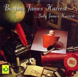 direct vers Baby James Harvest