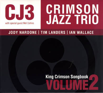 Crimson Jazz Trio
