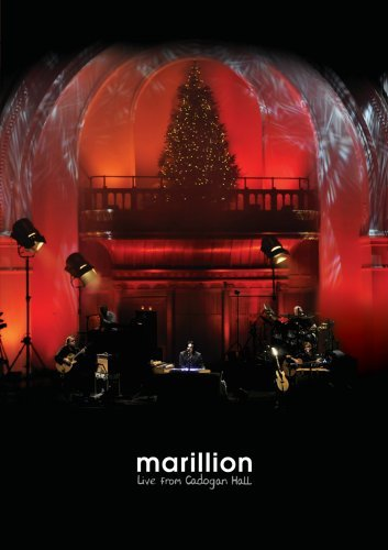 accès direct à la chronique de marillion - live from cadogan hall