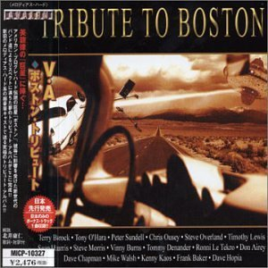 direct vers Tribute To Boston